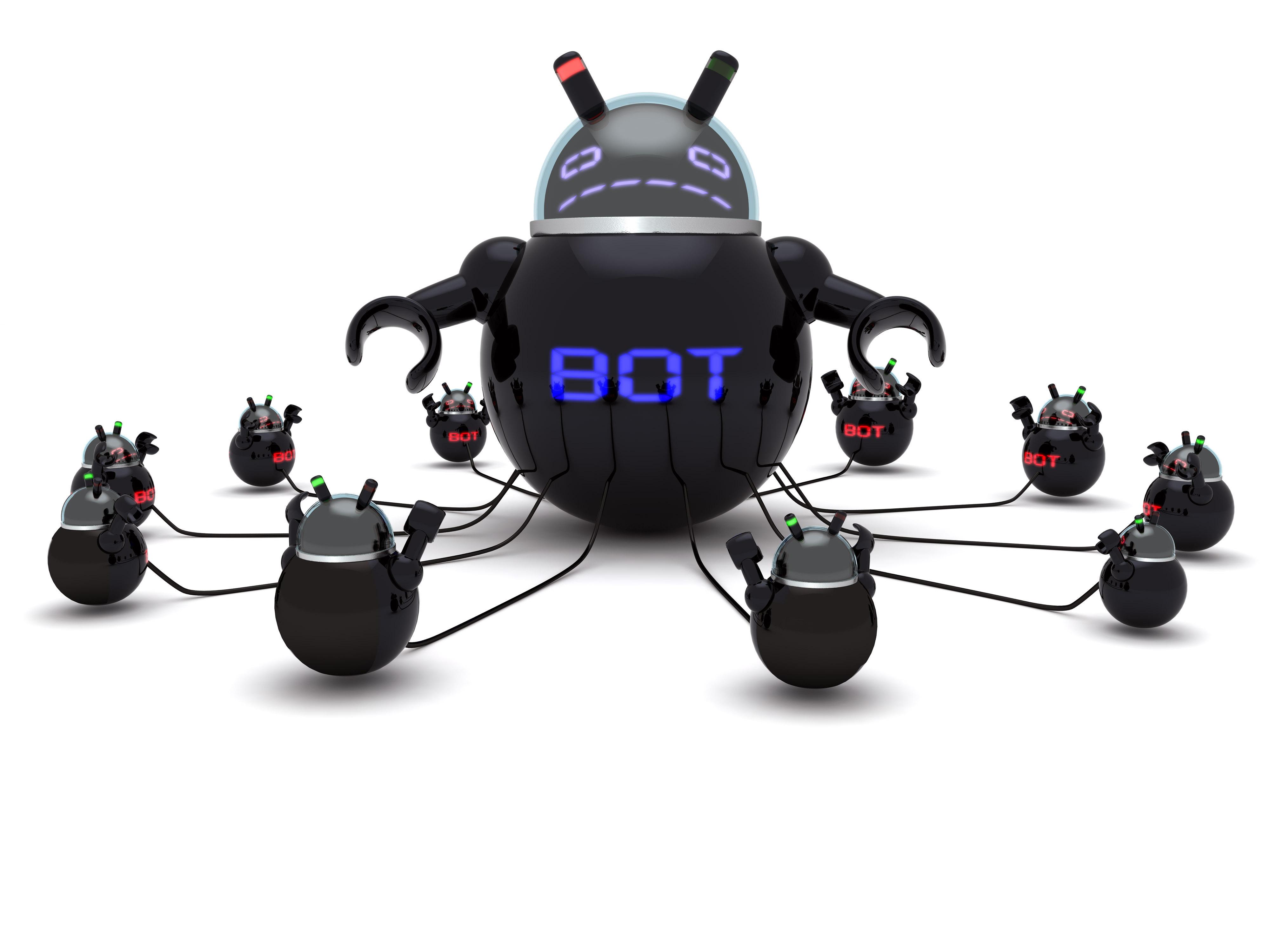 DAHUA Botnet