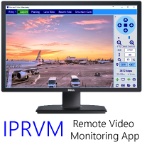 IPRVM - Remote Video Monitoring